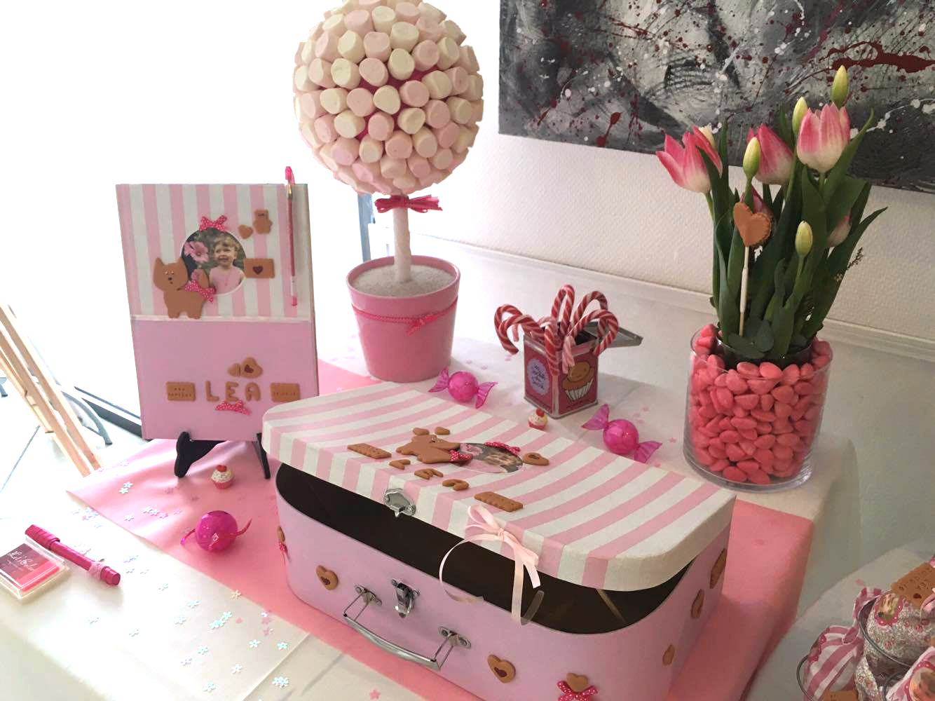 la fabrique de m line le blog. Black Bedroom Furniture Sets. Home Design Ideas
